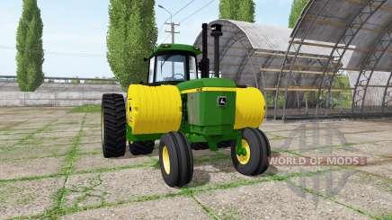 John Deere 4630 v1.1 para Farming Simulator 2017