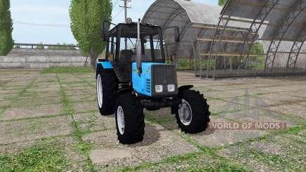 MTZ 892 Bielorrusia para Farming Simulator 2017