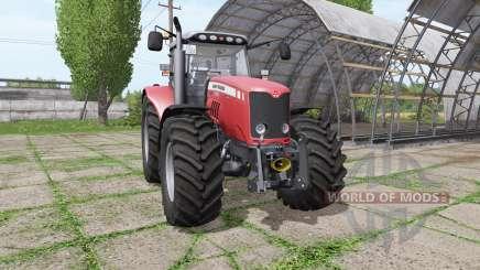 Massey Ferguson 7485 para Farming Simulator 2017