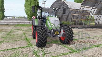 Fendt 514 Vario SCR v2.0 para Farming Simulator 2017
