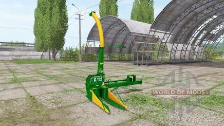 JF C120 para Farming Simulator 2017