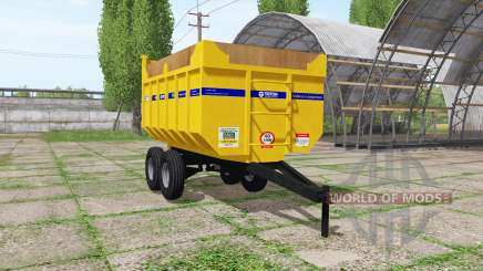Triton Cacamba 7t para Farming Simulator 2017
