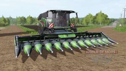 New Holland CR10.90 RowTrac hardcore v3.0 para Farming Simulator 2017