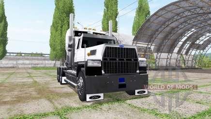 Ford LTL9000 v2.0 para Farming Simulator 2017