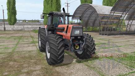 Deutz-Fahr AgroAllis 6.93 v2.0 para Farming Simulator 2017