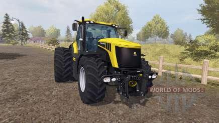 JCB Fastrac 8310 v1.2 para Farming Simulator 2013