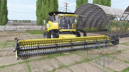 New Holland CR9060 para Farming Simulator 2017