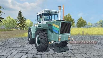 RABA Steiger 320 para Farming Simulator 2013