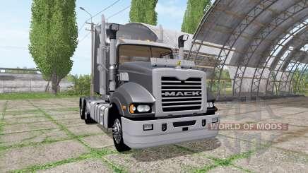 Mack Trident para Farming Simulator 2017