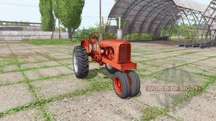 Allis-Chalmers WD-45 para Farming Simulator 2017