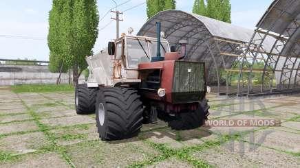 T 150K de difusión para Farming Simulator 2017