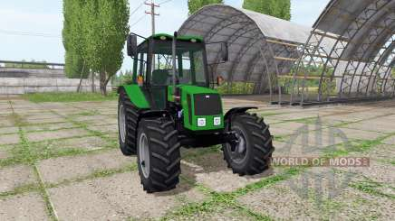 Belarús 826 cargador para Farming Simulator 2017