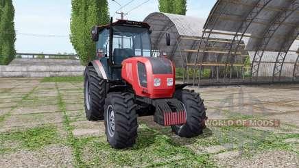 Belarús 2022.3 para Farming Simulator 2017