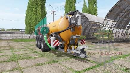Veenhuis Premium Integral II para Farming Simulator 2017