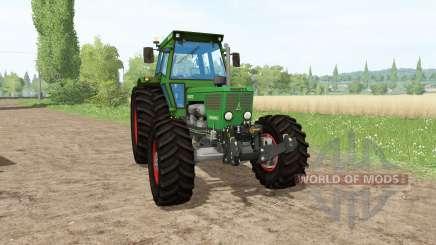 Deutz D10006 para Farming Simulator 2017
