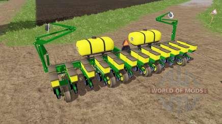 John Deere 1760 v1.1 para Farming Simulator 2017