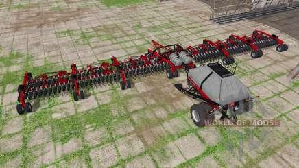 Case IH Precision Hoe para Farming Simulator 2017