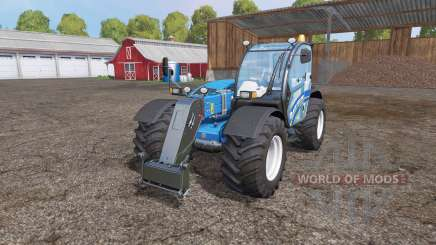 New Holland LM 7.42 v1.1 para Farming Simulator 2015