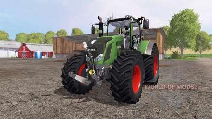 Fendt 828 Vario para Farming Simulator 2015