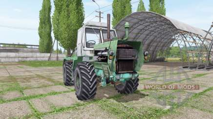 T 150K v1.1 para Farming Simulator 2017