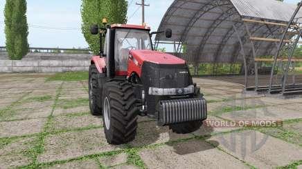 Case IH Magnum 315 CVX para Farming Simulator 2017