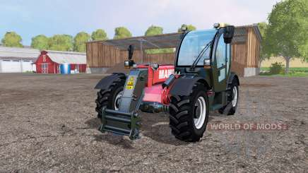 Manitou MLT 735 para Farming Simulator 2015