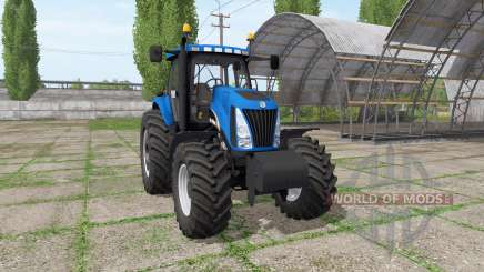 New Holland TG225 para Farming Simulator 2017