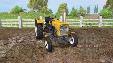 URSUS C-330 para Farming Simulator 2015