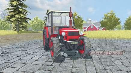 Zetor 6748 para Farming Simulator 2013