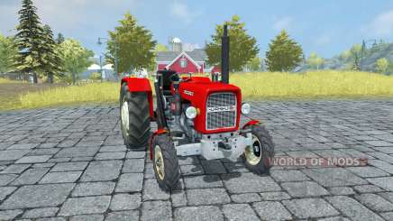 URSUS C-330 v2.0 para Farming Simulator 2013