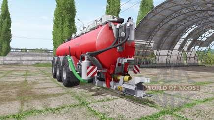 Veenhuis Premium Integral para Farming Simulator 2017