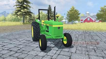 John Deere 2140 para Farming Simulator 2013