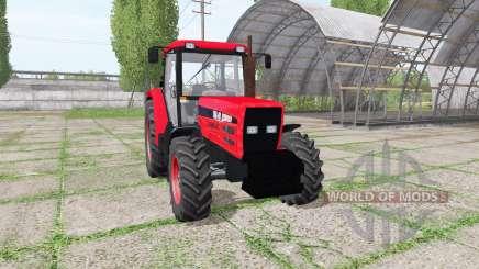 Zetor 11641 Forterra para Farming Simulator 2017