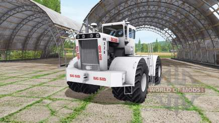Big Bud HN 320 v1.1 para Farming Simulator 2017