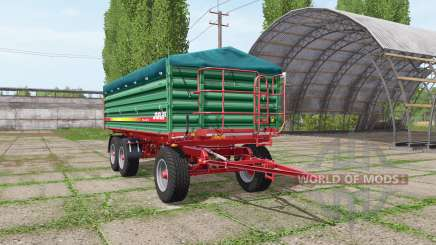 METALTECH DB 21 v1.1 para Farming Simulator 2017