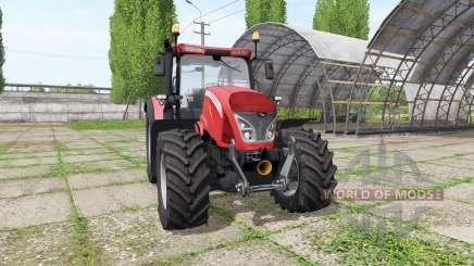 McCormick X7.660 para Farming Simulator 2017