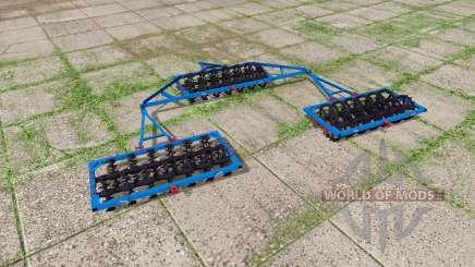 3ККШ-6 para Farming Simulator 2017