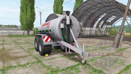 Kotte Garant VT para Farming Simulator 2017