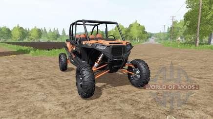 Polaris RZR XP 4 1000 Turbo EPS para Farming Simulator 2017