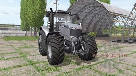 Massey Ferguson 7719 RowTrac para Farming Simulator 2017