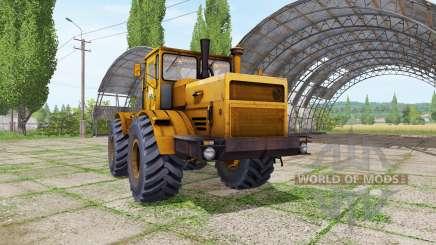 Kirovets K 701 v1.1 para Farming Simulator 2017