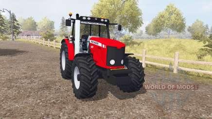 Massey Ferguson 6485 para Farming Simulator 2013