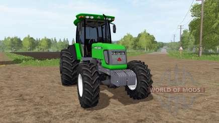 Agrale BX 6180 para Farming Simulator 2017