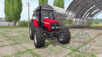 Massey Ferguson 6290 para Farming Simulator 2017