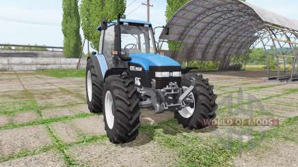 New Holland 8560 para Farming Simulator 2017