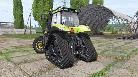New Holland T8.435 tuning v1.3 para Farming Simulator 2017