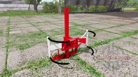 ALTEC M10GS4 para Farming Simulator 2017