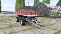 BSS P 93 S v3.2 para Farming Simulator 2017