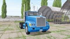 Freightliner FLD 120 Day Cab v1.3