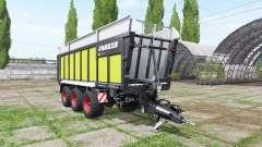 JOSKIN DRAKKAR 8600 CLAAS Edition v1.3 para Farming Simulator 2017